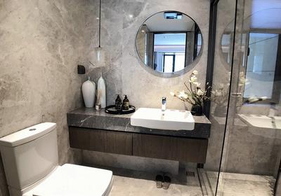 3米长方形卫生间怎么设计,3米长长方形卫生间设计图