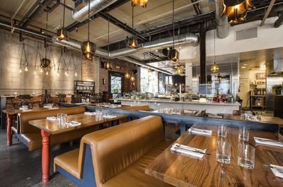 10平方饭店厨房设计效果图,小型饭店的厨房设计效果图
