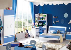 小面积儿童房装修效果图大全,小面积儿童房设计与装修效果图大全