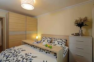 5平米餐厅改卧室装修效果图,5平米的小卧室装修效果图