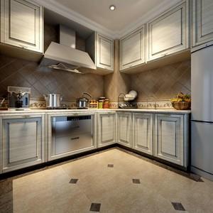 4平方的厨房怎么装修,4平方米厨房装修效果图
