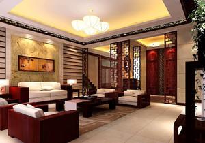 中式风格新房装修效果图,上海中式风格新房装修效果图