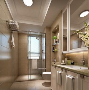 迷你小卫生间装修效果图,1平方米迷你卫生间装修效果图