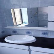 卫生间现代局部90平米装修