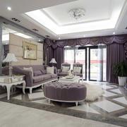 空间其他欧式走廊一居室装修