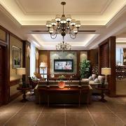 空间其他欧式家具一居室装修