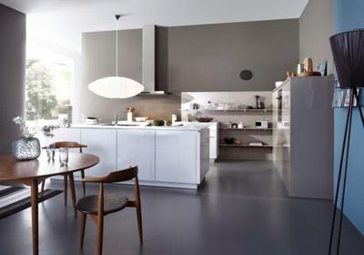 厨房客厅卫生间一体装修效果图,小厨房客厅卧室一体装修效果图