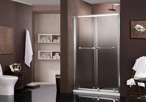 厨房卫生间拉门装修效果图,欧式卫生间装修拉门效果图大全