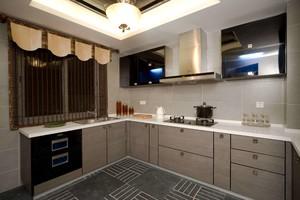 4平方米的厨房装修效果图,4平方l厨房装修效果图