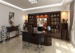 高端办公室装修设计,高端董事长办公室装修图