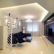 空间其他现代走廊一居室装修