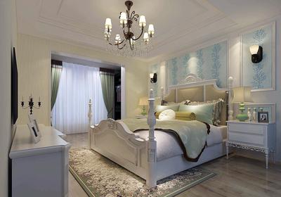 90平米三室一厅长型装修效果图,三室一厅90平米装修效果图大全