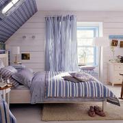 空间其他日式阁楼一居室装修