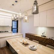 厨房现代门窗小户型装修