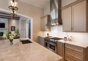 4平方米厨房怎么装修效果图,4平方方形小厨房装修效果图