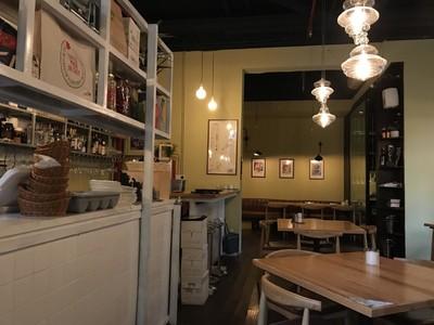 小餐馆厨房怎么装修设计效果图,小餐馆厨房装修设计效果图