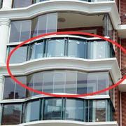 阳台简约局部小户型装修