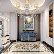 空间其他欧式玄关一居室装修