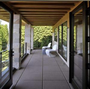 简单的阳台装修效果图,简单阳台吊顶装修效果图图片
