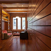 客厅现代局部别墅装修