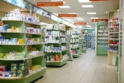 小型药店布局图,药店内部布局设计图