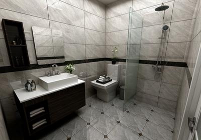 5平米长方形卫生间布局图,长方形卫生间布局设计图