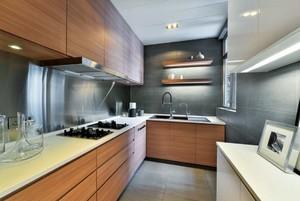 中式装修厨房门效果图大全欣赏,中式厨房门装修效果图