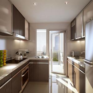 4平方现在厨房装修效果图,4平方做厨房装修效果图大全