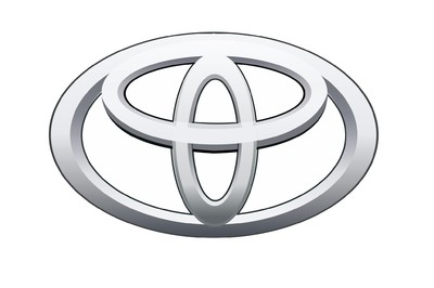 丰田汽车标志,丰田汽车标志的来源与内涵