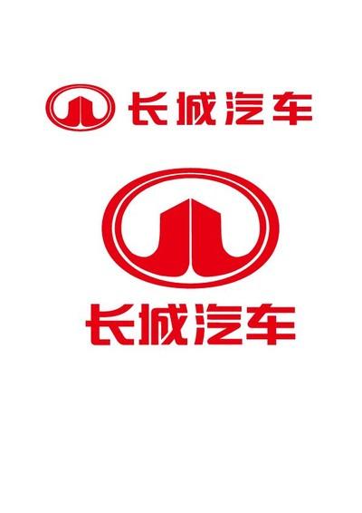 长城汽车标志,长城汽车标志的含义