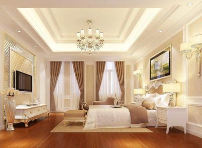 北欧100平米装修样板房,100平米家装样板房