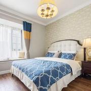 卧室北欧局部小户型装修