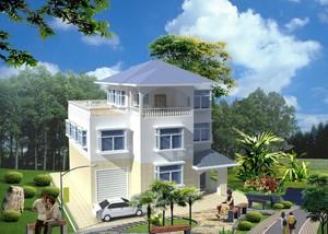 160平米三层半别墅设计图,农村160平米小别墅设计图