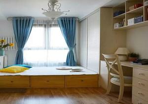 5平米小卧室套小阳台怎么装修效果图,5平米小卧室榻榻米装修效果图