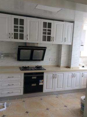 厨房装修油烟机效果图,厨房油烟机侧吸装修效果图