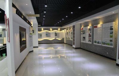展厅布局设计平面图,合肥展厅布局设计图