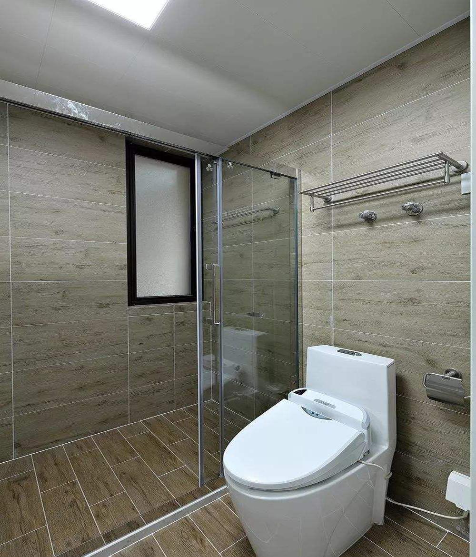 1.5平米小卫生间装修效果图,1.5平米的卫生间如何装修