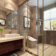卫生间现代家具90平米装修