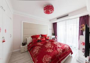 主卧室简装修效果图欣赏,婚房卧室装修效果图欣赏