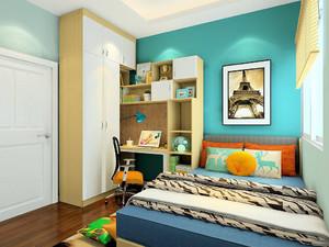 十平方米卧室装修效果图大全,面积小卧室装修效果图大全
