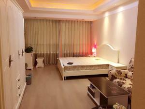 小户型主卧室装修效果图欣赏,小户型主卧室欧式装修效果图