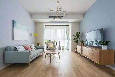 100平米房屋简装客厅装修效果图,100平米3室房屋装修效果图大全