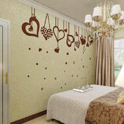 卧室欧式局部90平米装修