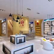 化妝(zhuang)品店