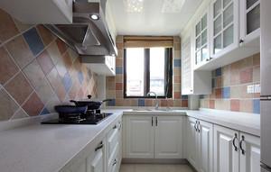 3平米拐角厨房装修效果图,3平米超小厨房装修效果图