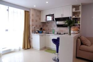 4平方小户型厨房装修效果图,4平方的小厨房装修效果图大全