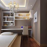 卧室欧式榻榻米90平米装修