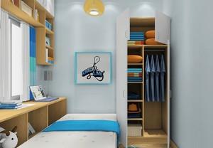 背景墙 房间 家居 设计 书房 卧室 卧室装修 现代 装修 300_208