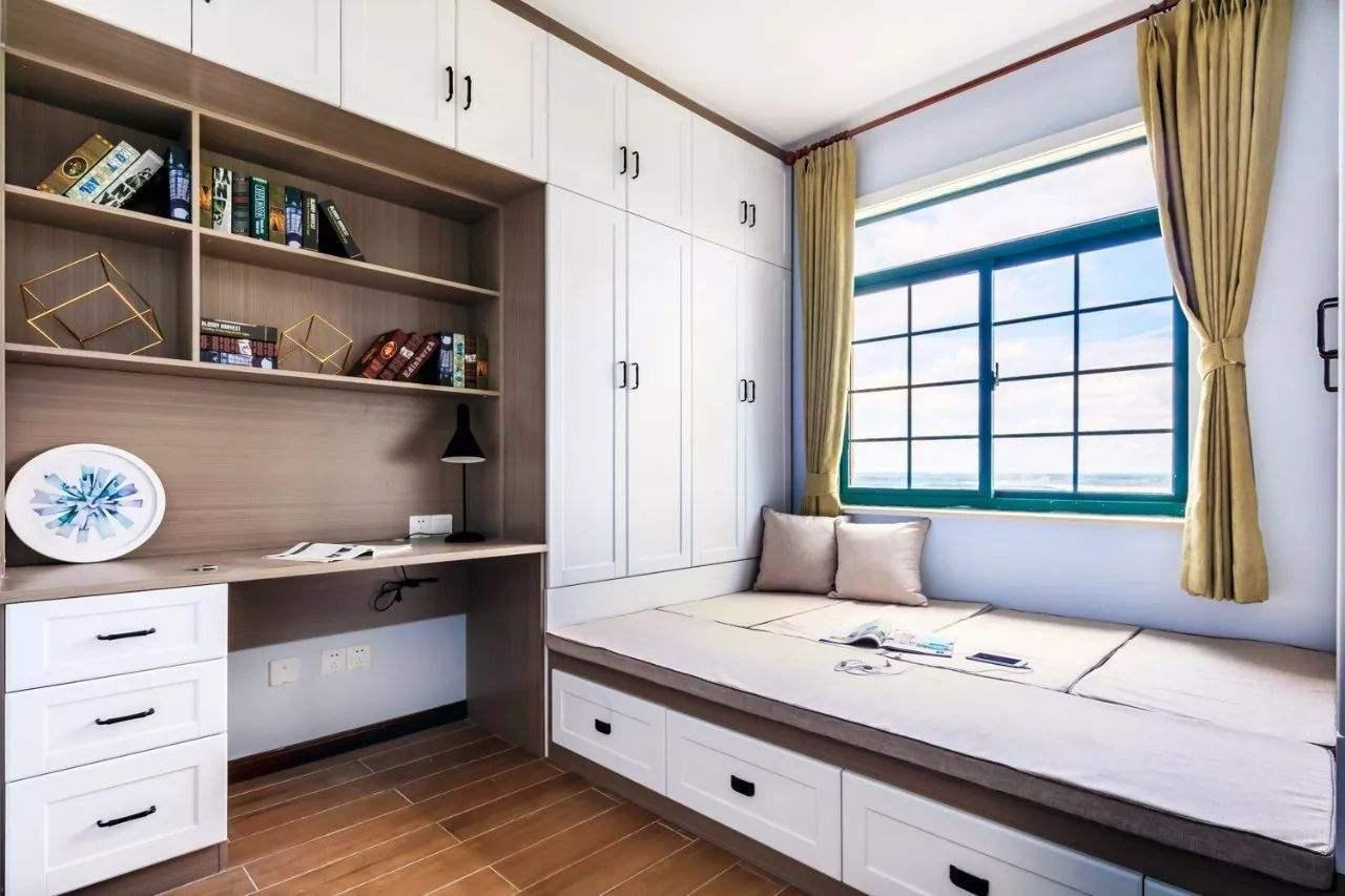 70平小户型房屋装修效果图,70平小户型现代装修效果图