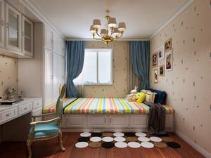 小卧室儿童房榻榻米装修效果图,儿童房卧室榻榻米装修效果图